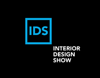 Interior Design Show logo