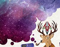 Deer smoker