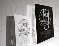 The Cake Swagger Company Branding