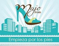 M Shoes (Flyer)