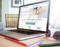 Wordpress Website Designs