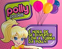 Brincadeiras da Polly