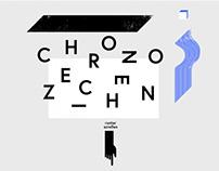 Chronozeichen Webpage