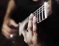 O-Bri Guitar