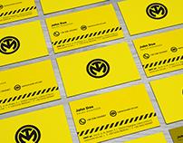 OMT — Industry Branding & Identity