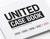"""""""United"""" Case Book"""
