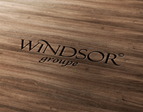 Windsor groupe Corporate Identity