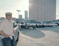 Cabbie - Come and complain