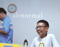 ab normal - Benjamin