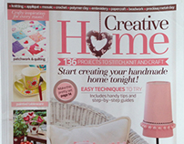 Creative Home Bookazine