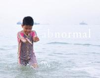 ab normal - Danial