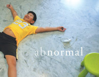 ab normal - Ezra