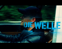 2008 - DIE WELLE - Opening Title Sequence