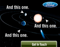 Ford Banners