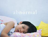 ab normal - Mack