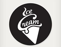 IceCream radio identity