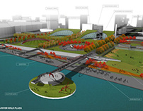 Detroit Riverfront Competition