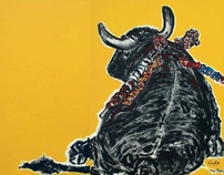 Art & Bulls(Arte&Toiros):Royal Bullfight Évora Potugal