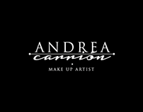 Branding Andrea Carrión