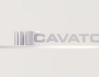 CAVATORTA - Logo Animation