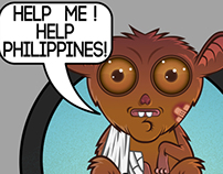 Help for Philippines