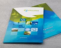 Rebranding Edencolors