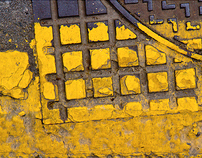 """Els colors de l'asfalt"" (The colors of the asphalt)"