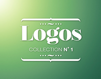 Logos Collection #1