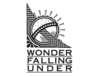 Wonder Falling Under Logo