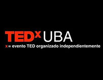 | TEDxUBA.