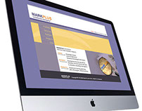MarkPlus Web Design
