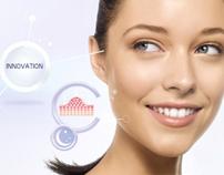 Clearasil Global Brand Website
