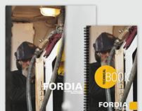 FORDIA | Literature