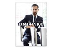 London 100: A Gentleman's Guide