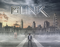 Blink - Movie Concept Art / Art Direction