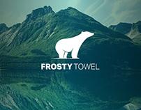 Frosty Towel