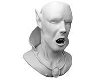 Vampire Bust