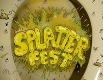 Splatterfest