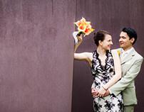 Studio Starfish Weddings {Victoria + Ali}