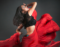 Gypsy Flamenco