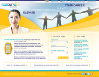 Boston Medical Center/HealthNet - Career Site