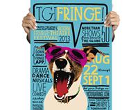 Victoria Fringe Festival 2013