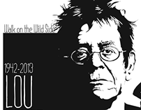 Lou Reed Tribute