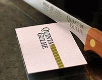 Quinta do Gulhe - Branding
