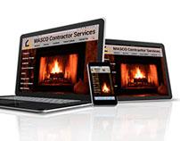 Device agnostic webpage design
