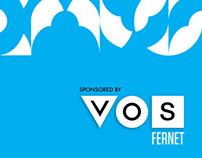 Event Poster for Vos Fernet