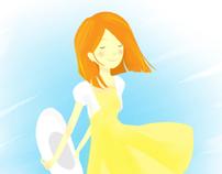 Children's Illustrations 2008
