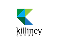 Killiney Group Branding