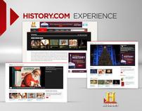 Ad Sales History.com