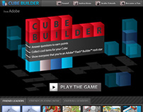 Facebook App: Cube Builder for Adobe